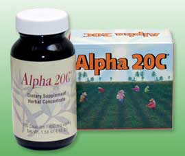 Альфа 20 С (Alpha 20c)