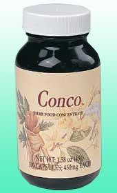 Конко (Conco)