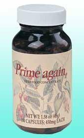 Прайм Эгейн (Prime Again)