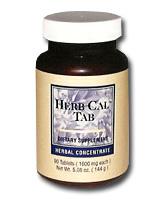 Травяной кальций ( Herb Cal Tab)